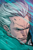Ultimate Comics Ultimates 29 Featuring Quicksilver Print by Carmine Di Giandomenico