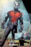 Ant-Man: Larger Than Life 1 Posters par Andrea Di Vito