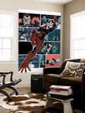Superior Spider-Man Team-Up 11 Featuring Spider-Man, Green Goblin, Doctor Octopus, Norman Osborn Wall Mural by Ron Frenz