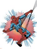 Marvel Comics Print