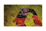 Avengers Assemble Animation Still Poster