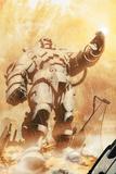 Ultimate X-Men 88 Featuring Apocalypse Plakater af Salvador Larroca