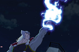 Avengers Assemble Animation Still Featuring Thor Posters