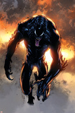 Ultimate Comics Spider-Man 19 Featuring Venom Print by Sara Pichelli
