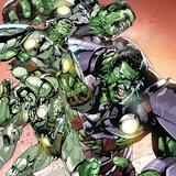 Avengers Assemble Artwork Featuring Hulk, Bruce Banner Posters