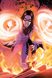 All-New Ultimates 5 Featuring Bombshell Prints by Amilcar Pinna