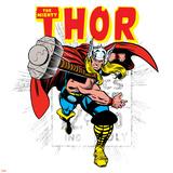 Marvel Comics Posters