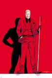 Daredevil 17 Featuring Daredevil, Murdock, Matt Affiches par Chris Samnee