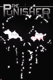 The Punisher 20 Wall Decal by Mitch Gerads
