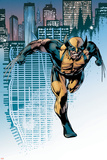 Wolverine 1 Featuring Wolverine Posters par Alan Davis