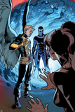 All-New X-Men 11 Featuring Magneto, Angel Posters by Stuart Immonen