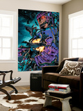 X-Factor 42 Featuring Madrox, Sentinel Wall Mural by Valentine De Landro