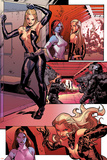 All-New X-Men 9 Featuring Lady Mastermind Posters by Stuart Immonen