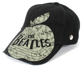 The Beatles- Vintage Apple Records Snapback Hat