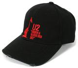 U2- Under a Blood Red Sky Snapback Kasket