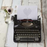 Liebesbrief I Giclée-Druck von Camille Soulayrol