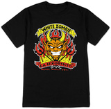 White Zombie- Devil's Music T-Shirt