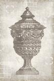 Decorative Vase II Giclee Print by  School of Padua