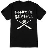 Modern Baseball- Bats & Ball (slim fit) Shirts
