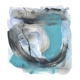 Yesterday Giclée-Druck von Kim Johnson