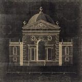 Theatre Rotunda Impression giclée par  School of Padua