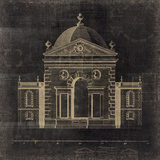 Theatre Rotunda Giclee Print by  School of Padua