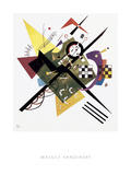 Study for On White II, 1922 Giclee Print by Wassily Kandinsky