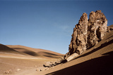Atacama Desert II Giclee Print by Chris Simpson