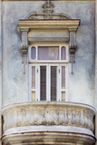 Balcon Giclee Print by Irene Suchocki