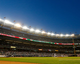 Tampa Bay Rays v New York Yankees Photo by Jim McIsaac