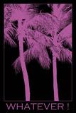 Whatever Giclee Print by Tony Koukos