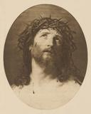 Ecce Homo Giclée-Druck von Guido Reni
