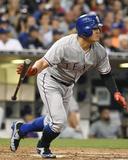 Texas Rangers v San Diego Padres Photo by Denis Poroy