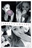 Ariana Grande- Selfies Plakát