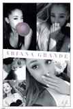 Ariana Grande- Selfies Poster