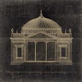 Palace Rotunda Impression giclée par  School of Padua