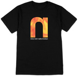 Nine Inch Nails- Broken Backwards T-shirts