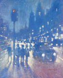 Inns of Court Giclee Print by David Hinchliffe