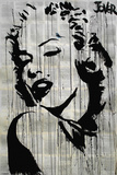 Loui Jover- Icon Posters af Loui Jover