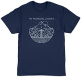 My Morning Jacket- Gorge (slim fit) T-Shirt