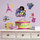Home Peel And Stick Wall Decals Wall Decal