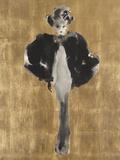 Evening Elegance Giclee Print by Bridget Davies