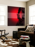 Passion Wall Mural by  NaxArt