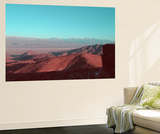 Death Valley View 1 Wall Mural by  NaxArt