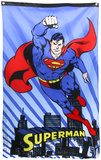 DC Comics- Superman Banner Prints