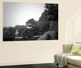 Tokyo Imperial Palace Wall Mural by  NaxArt