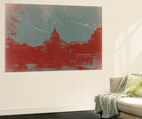 Rome Wall Mural by  NaxArt