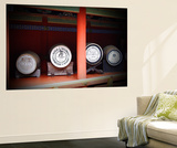 Nikko Whiskey Wall Mural by  NaxArt