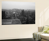 Nyc From The Top 5 Wall Mural by  NaxArt