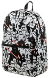 Star Wars Kylo Ren All-Over Print Backpack Specialty Bags